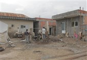 ساخت 1000 واحدمسکونی سیلزدگان گلستانی تا پایان خردادماه/ 813 میلیاردتومان برای جبران خسارت پرداخت شد