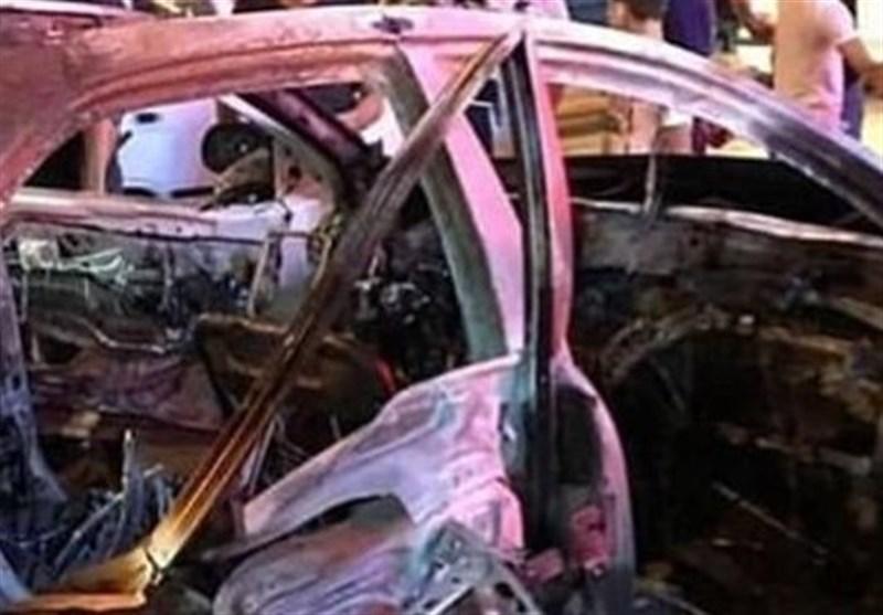 دستگیری عاملان انفجار خودرو در گرگان/ راز قتل طلافروش افشا شد