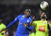 ژوپیلرلیگ بلژیک| پیروزی خارج از خانه خنت با گلزنی میلاد محمدی