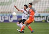 لیگ برتر فوتبال| نخستین امتیاز «میشو» برای شاهین/ سایپا باز هم نبرد + تصاویر