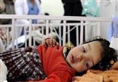 الأمم المتحدة: سوء التغذیة الحاد یهدد 2,3 ملیون طفل یمنی