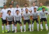 اعتراض رسمی باشگاه شاهین بوشهر به داوری دیدار با پارس جنوبی + عکس
