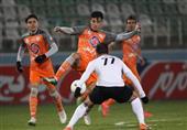 لیگ برتر فوتبال| برتری نفت مسجدسلیمان مقابل سایپا/ یکی از طلسمهای تیمِ صادقی شکسته شد