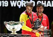اسپانیا فاتح رقابتهای تنیس جام دیویس شد/ نادال ارزشمندترین بازیکن لقب گرفت