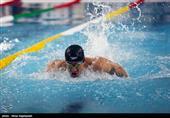 صعود شناگران ایران به فینال جام جهانی مسافت کوتاه