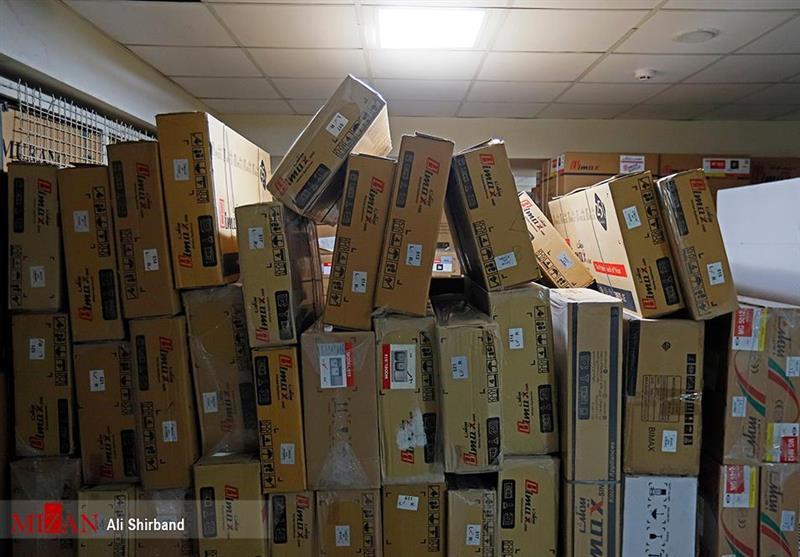 ممنوعیت فروش کالاهای قاچاق در فروشگاههای آنلاین/ سایتهای متخلف فیلتر میشوند