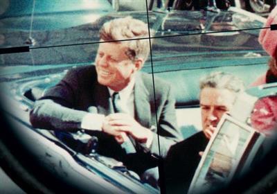 باب دیلن ترور جان اف کندی را روایت کرد
