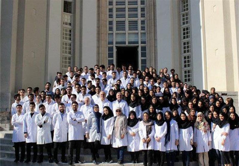 افزایش 100 درصدی وام های اعطایی به دانشجویان علوم پزشکی در سال 99