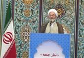 امام جمعه رشت: هدف دشمن قطع رابطه بین ایران و جبهه مقاومت است