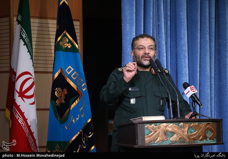 رئیس بسیج مستضعفین: امنیت امروز کشورمثالزدنیاست/ بسیجیان با تمام قوت در راستای تحقق بیانیه گامدومتلاشکنند
