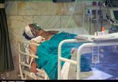 اشرار علیه مردم|گزارش تسنیم از وضعیت مجروحان اغتشاشات اخیر+تصاویر و فیلم