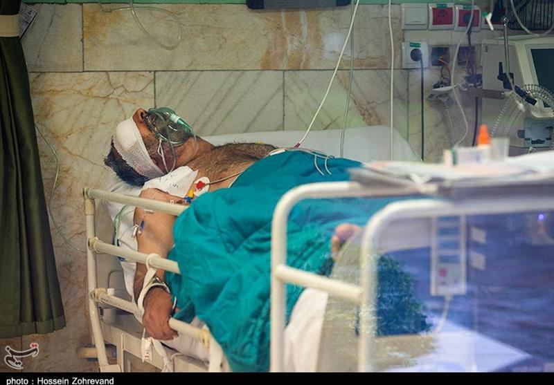 اشرار علیه مردم گزارش تسنیم از وضعیت مجروحان اغتشاشات اخیر+تصاویر و فیلم