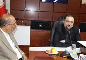 تعامل تعاون روستایی با وزارت امور خارجه برای صادرات مرکبات