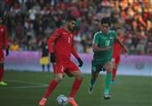Iraq to Play Kuwait in Friendly