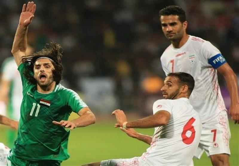 Iran to Play Oman in Friendly