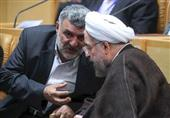 Iran's Agriculture Minister Resigns