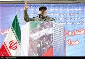 Military Power of Iran's Enemies Diminishing: IRGC Commander