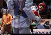 حضور 9 مربی تکواندو ایران در دوره بینالمللی کوچینگ