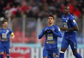 Esteghlal Moves Up to Third Place: IPL