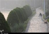 چرا تشدید آلودگی هوای اصفهان امروز پیش بینی نشد؟