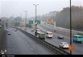 هشدار هواشناسی برای گروههای حساس/ افزایش غلظلت آلایندههای جوی در 5 شهر