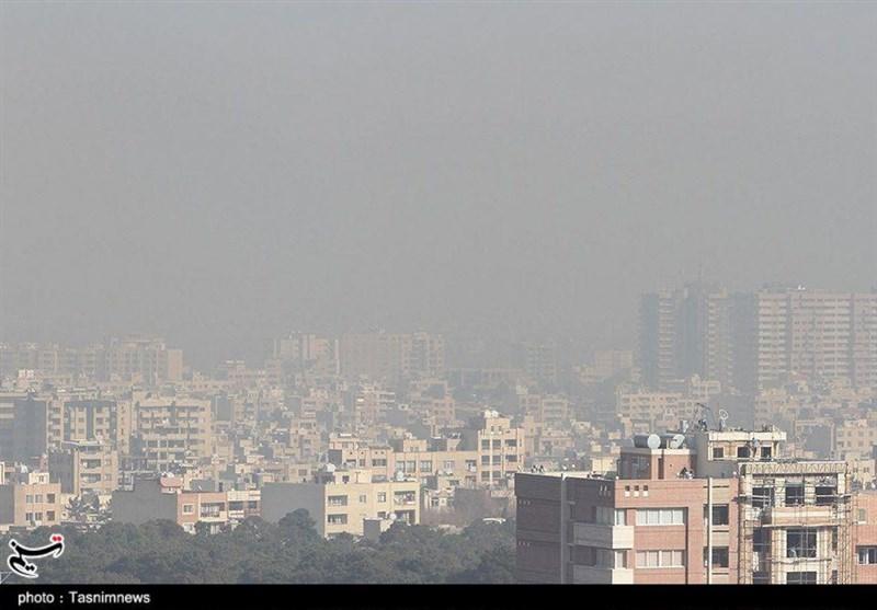 مدارس استان البرز به علت آلودگی هوا فردا تعطیل است