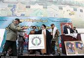 گروه جهادی حیدریون در وزارت جهاد کشاورزی تاسیس شد