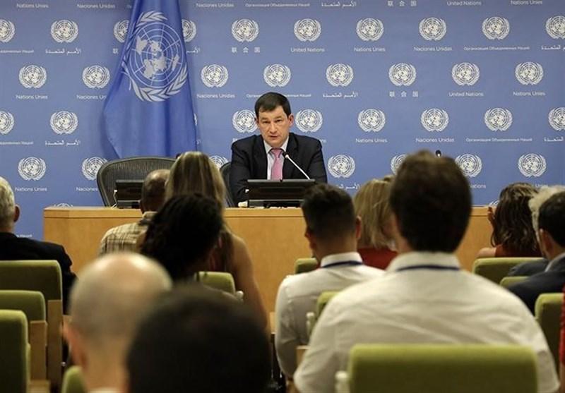 سفیر روسیه در سازمان ملل: ما در قبال برجام مسئولیت خاصی داریم