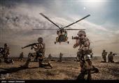 گفتگو با فرمانده یگان ویژه فاتحین| به دنبال کارهای نشدنی هستیم/ استقبال نیروی قدس سپاه از عملیات های فاتحین در سوریه