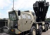 پوشش مرزهای روسیه با آسیای میانه توسط سامانه قدرتمند «تورنادو»