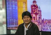مورالس: نباید هرگز به امپریالیسم اعتماد کرد/گناه من حمایت از مظلومین و کارگران است