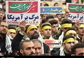 رزمایش بزرگ شکوه اقتدار و مقاومت بسیجیان در خراسان جنوبی برگزار شد + تصاویر