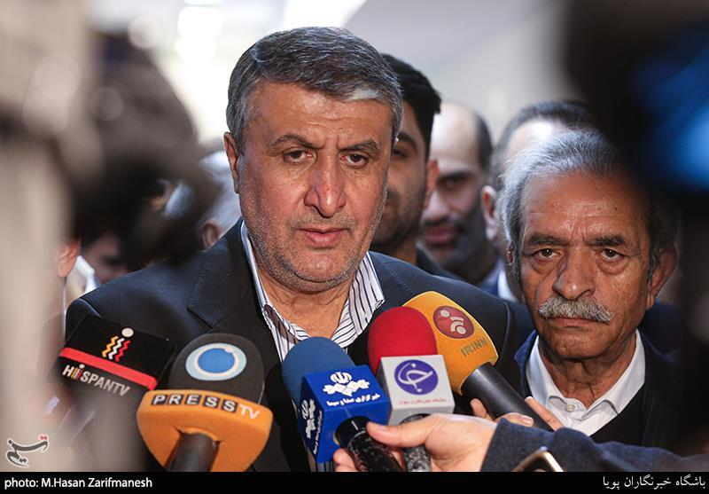 Roads Minister Vows to Add 1500km to Iran's Rail Network