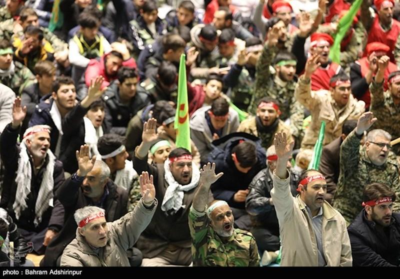 نماینده ولیفقیه در استان ایلام: لازمه پیشرفت کشور تفکر بسیجی است