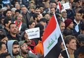 گزارش|اعتراضات دو ماهه عراق؛ آتش رو به خاموشی