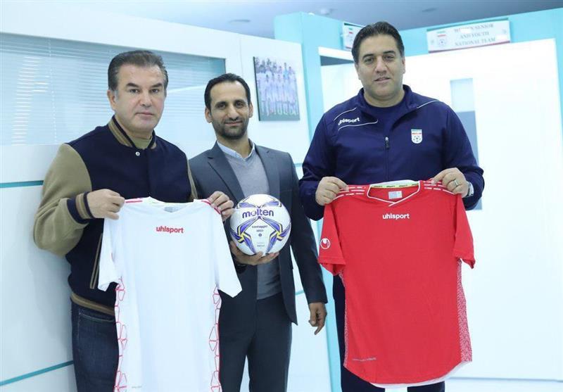 تیم فوتبال امید ایران , المپیک 2020 توکیو ,