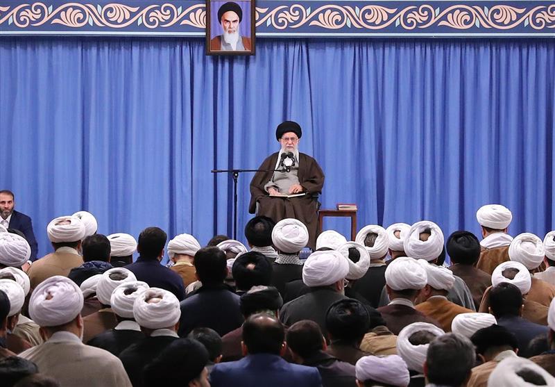 یادداشت| بیانات آیتالله خامنهای درباره تصمیم بنزینی و نسبت آن با عدالت و آزادی