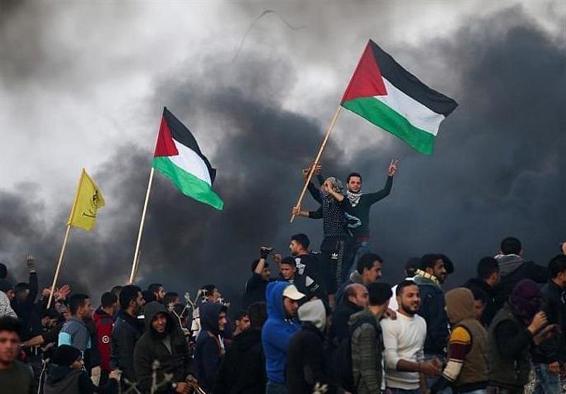 مسئلہ فلسطین کا حل اور مسلم امہ کا اتحاد