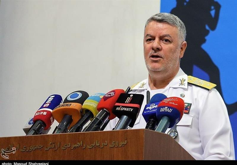 New Advanced Destroyer to Join Iran Navy in Coming Months