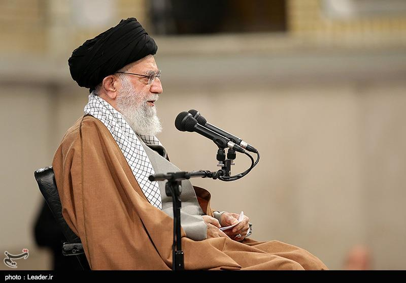 Leader: Enemies Seeking to Dismantle Basij in Iran