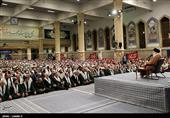 Iranians Thwarted Enemy's Very Dangerous Conspiracy, Says Ayatollah Khamenei