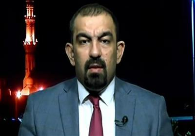 """استاذ جامعی عراقی لـ""""تسنیم"""": أمریکا ترید انهیار النظام السیاسی فی البلاد"""