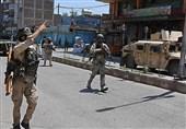 افزایش حضور نظامی در کابل؛ واکنش دولت افغانستان به هشدار تیمهای انتخاباتی