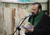 موسوی قهار با صدایش، مهمان سفره و سجاده افطار و سحر مردم ایران بود