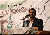زندانیان جرایم غیرعمد استان کرمان به مرخصی رفتند/ بیمار کرونایی در زندانهای استان نداریم