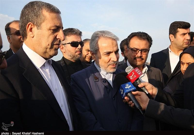 معاون رئیس جمهور در بوشهر: تاکنون 2420 میلیارد تومان یارانه معیشتی پرداخت شده است + تصاویر