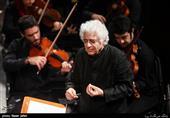 هشدارهای چکناواریان درباره اوضاع بد ارکستر سمفونیک تهران / از ژیان تا بنز