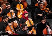 سازهای جشنواره موسیقی فجر با نوازنده روس کوک میشود