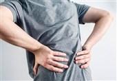 """درمان """"دیسک کمر"""" نیاز به جراحی ندارد"""
