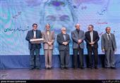تقدیر از خانواده شهید اژدری